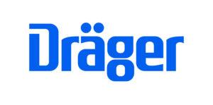 oficiální logo Dräger